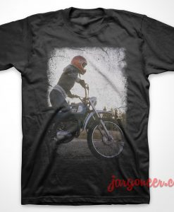 175 Enduro T Shirt