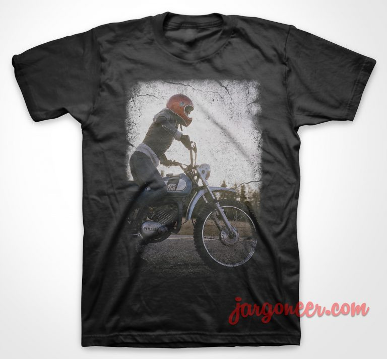 175 Enduro T-Shirt