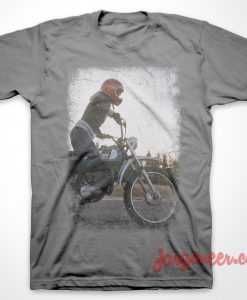 175 Enduro T-Shirt