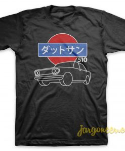 510 Outliner T Shirt