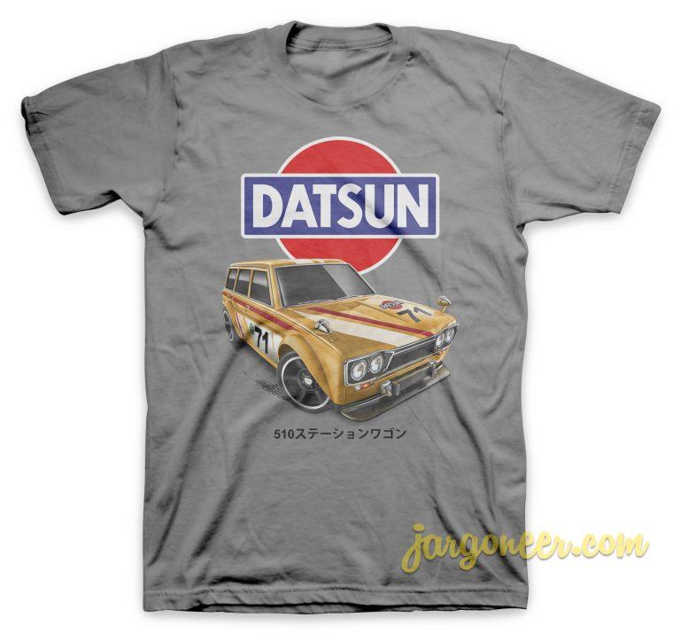 510 Wagon T-Shirt