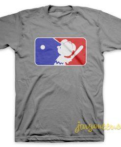 Baseball Charlie T-Shirt