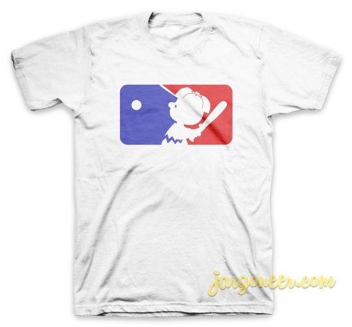 Baseball Charlie T Shirt