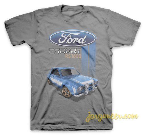Blue RS1600 T-Shirt