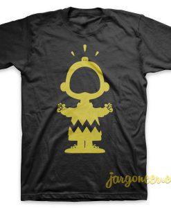 Charlie Whooaaa T-Shirt