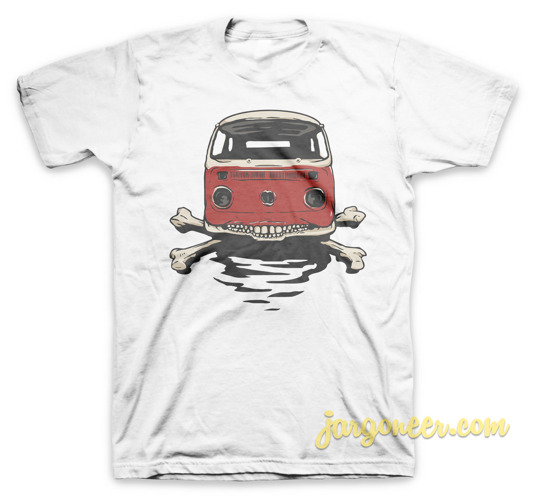 Deadly Bus T-Shirt