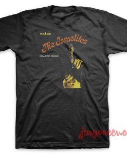 Desmond Dekker - The Israelities T-Shirt