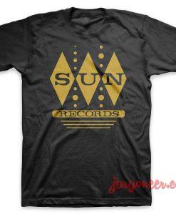 Diamond Of Sun T-Shirt