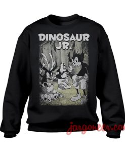Dinosaur Jr – Animaniac Sweatshirt