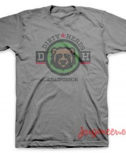Dirty Heads - California T-Shirt