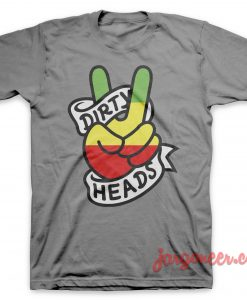 Dirty Heads - Dirty Fingers T-Shirt