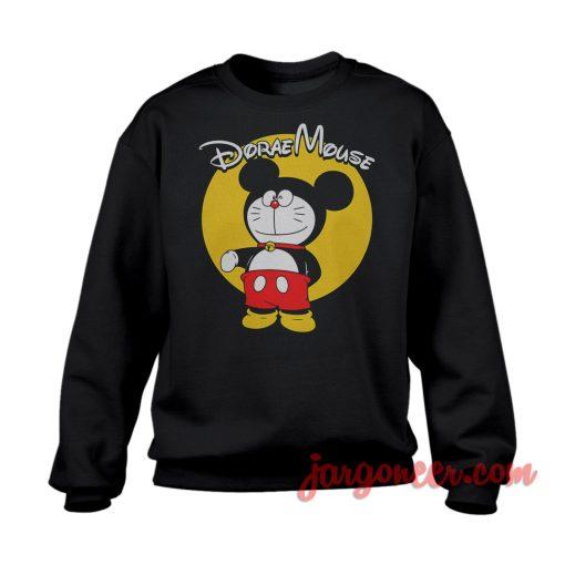Doraemouse Sweatshirt