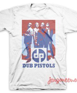 Dub Pistols T-Shirt
