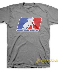 Flat Track Pro T-Shirt