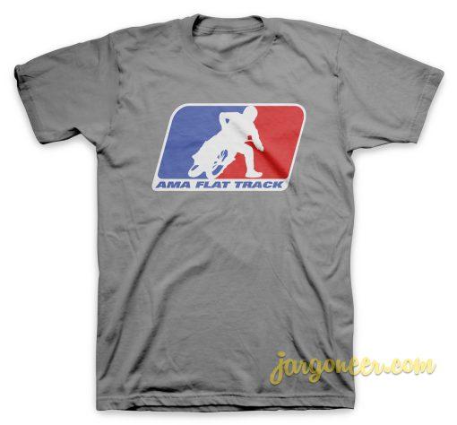 Flat Track Pro T Shirt