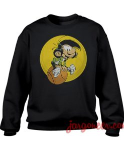 Gastoon – Jumpin Ball Sweatshirt