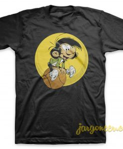 Guust Jumpin Ball T Shirt