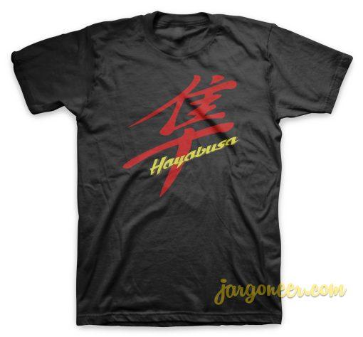 Hayabusa T-Shirt