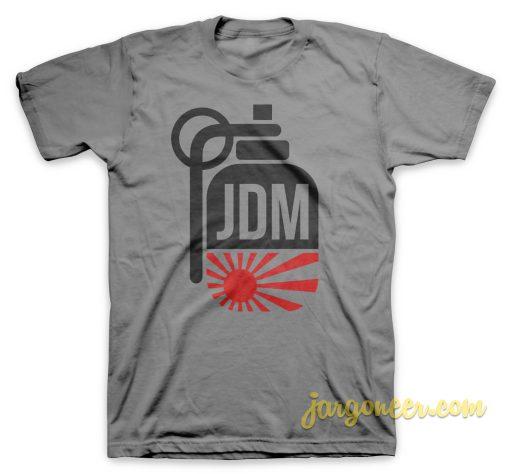JDM Granadet T Shirt
