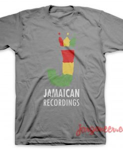 Jamaican Recordings T-Shirt