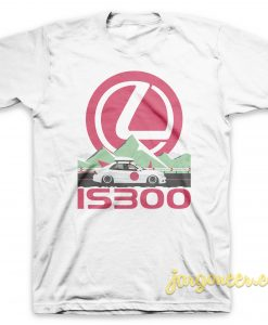 Lexus IS300 1999 T-Shirt