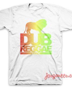 Lion Dub T-Shirt