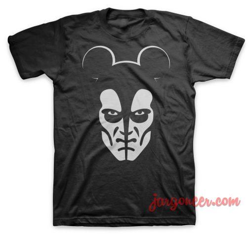 Misfitmouse T Shirt