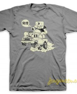 Monster 510 T-Shirt