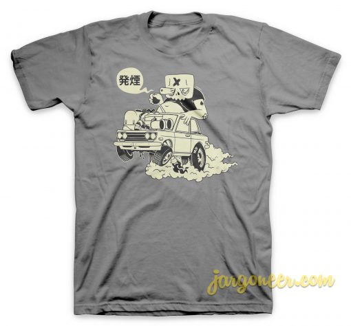 Monster 510 T Shirt