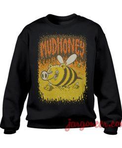Mudhoney - Bees Sweatshirt
