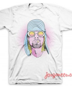 Neon Grunge T-Shirt
