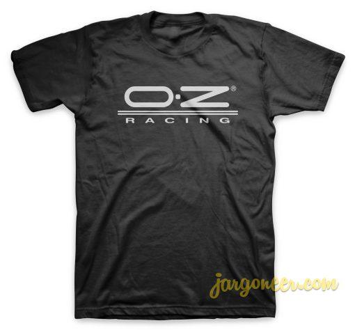 OZ Racing T-Shirt