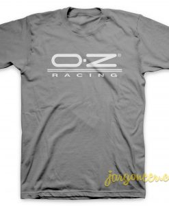 OZ Racing T-Shirt