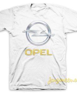 Opel T-Shirt