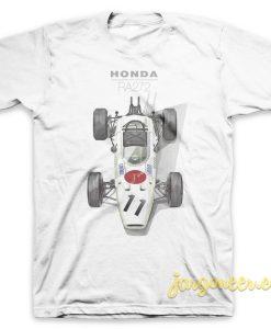 RA272 The Legacy T-Shirt