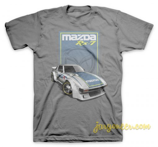 RX7 1994 T Shirt