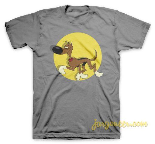 Rantanplan T Shirt
