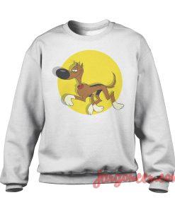 Rantanplan Sweatshirt