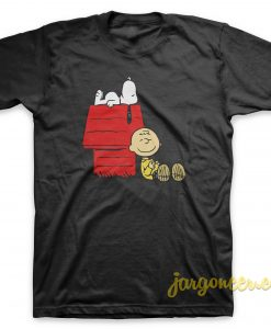 Seat Back And Relax T-Shirt