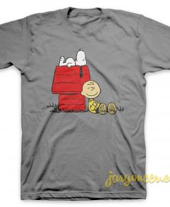 Seat Back And Relax T Shirt