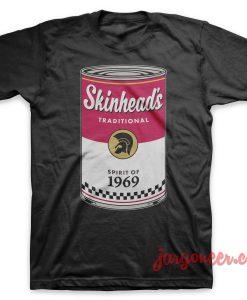 Skinhead Soup T-Shirt