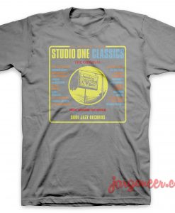 Studio One Classics T-Shirt