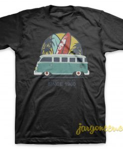 Surfer Combi T-Shirt