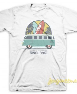 Surfer Combi T Shirt