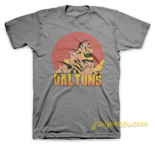 The Daltons Brothers T-Shirt