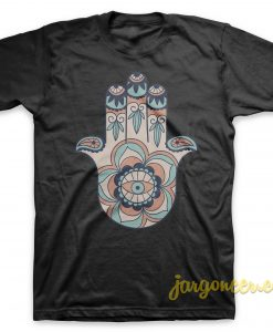 The Hand Of Fatima T-Shirt