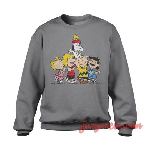 The Hooray Peanuts Sweatshirt