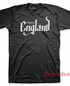 This Is England T Shirt