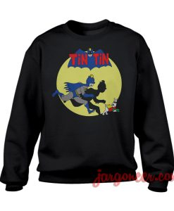 Bat Tin Sweatshirt