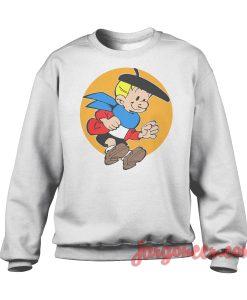 Benni Barenstark Sweatshirt